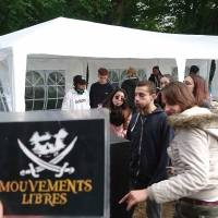 REPORTEUF- Ninjatek première party