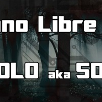 JAJA SOLO aka SOLAXID - Interview : La Techno Libre #02