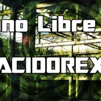 JACIDOREX aka J.REX - Interview : La Techno Libre #06