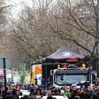 Manifestation, le coup de force du mouvement des free parties