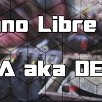 DYNA aka DEIVA - Interview : La Techno Libre #09