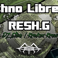 RESH.G - Interview : La Techno Libre #11