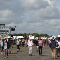 Teknival 2018 - À Marigny rien n'arrête ce peuple qui danse [Photos et Vidéos]