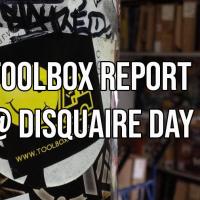 MUSIQUE - Texte original de Toolbox suite au Disquaire Day à Paris