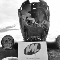URBEX - Islande : l'avion cadavérique, écorché mais mondialement aimé