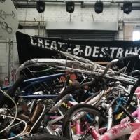 SYSTÈME D - La Bike Wars était de retour dans un 93 sous-tension