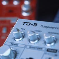 MUSIQUE - Behringer présente son clone analogique de la célèbre TB-303