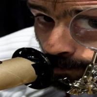 MUSIQUE - Le CLAC : le nouvel instrument électronique de Bilal du Da Krew