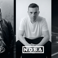 MUSIQUE - Koschka, Dorian Parano et N.O.B.A réuni sur le nouvel EP du label Advise Records