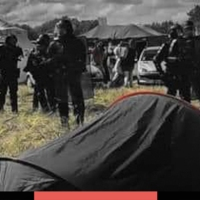 FREE PARTY - Retour sur un week-end de violences étatiques autoritaires au Teknival des Musiques Interdites