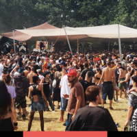 FREE PARTY - BORDEL23 : ONE SMILE, ONE VIBE, ONE SOUND, ONE TRIBE...